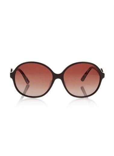 Emilio Pucci  Ep 675 019 Kadın Güneş Gözlüğü Siyah